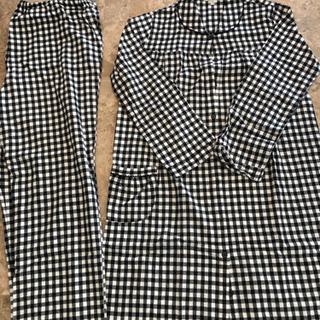 マタニティパジャマ 長袖 Lサイズ