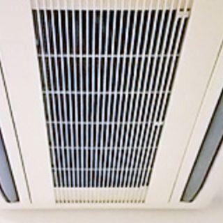 天井埋め込み式エアコンクリーニング キャンペーン!品川のハ…