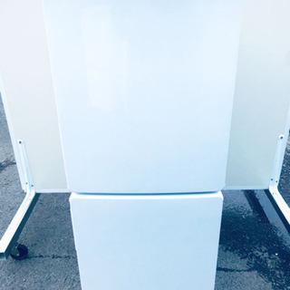 ✨高年式✨189番 haier✨冷凍冷蔵庫✨JR-NF148A‼️