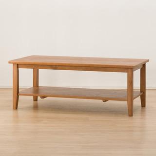 センターテーブル(カーシー120LBR)