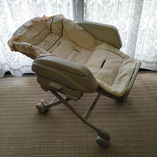 ❤️ハイローベッド チェア 赤ちゃん ベビー 出産準備
