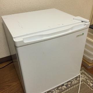 小さい冷蔵庫 無料!