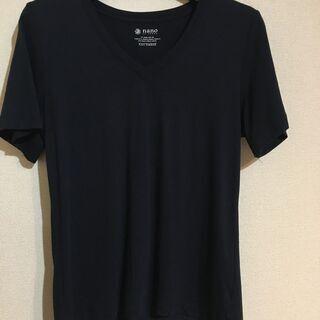 nano univercse アンチソーキッドTシャツ(女性用サ...