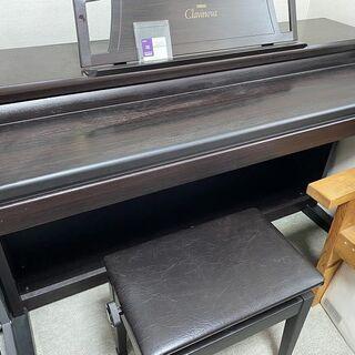 電子ピアノ ヤマハグラノーバ  CLP-711