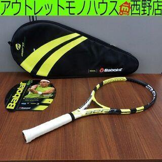 テニスラケット バボラ アエロプロドライブ AEROPRO DR...