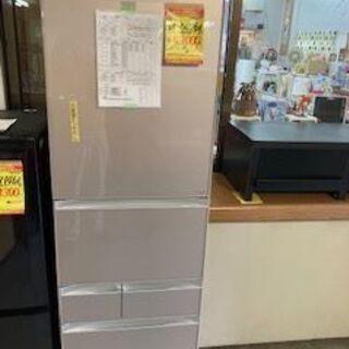 ID:G941017 5ドア冷凍冷蔵庫426L