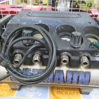 兼松 常圧コンプレッサ KP-1510 中古品