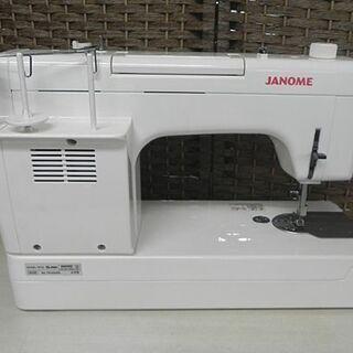 動作確認済み JANOME 職業用ミシン COSTURA 800DB ジャノメ 札幌市 白石区 東札幌 - 家電