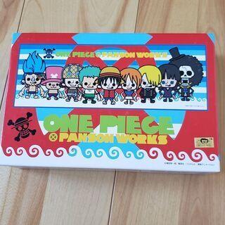 ワンピースジグソーパズル(9人のキズナ)352ピース