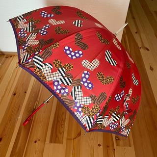 値下げ 神田うの ブランド傘 長傘