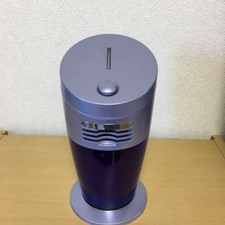 コンパクト気化式加湿器 やすらぎ空間 N