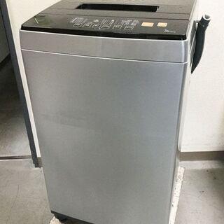 お買い得!2019年製 アズマ 全自動洗濯機 6㎏