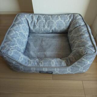 【受渡し者決定済み】新品 犬用ベッド