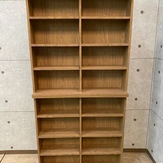 8*58 コーナン 本棚 書棚 収納棚 ナチュラル