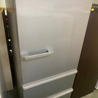 AQUA 3ドア 冷凍冷蔵庫 AQR-27H 2019年製…