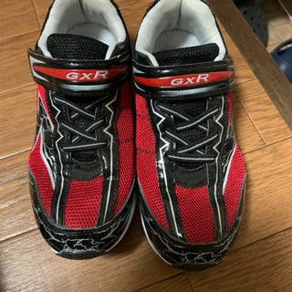 運動靴 美品