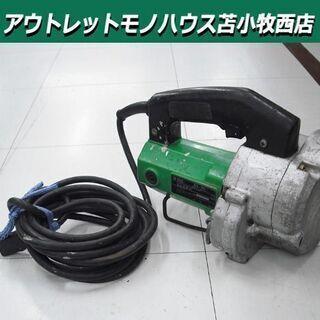 日立 W3/8 全ネジ カッターCL10 電動 工具 10…