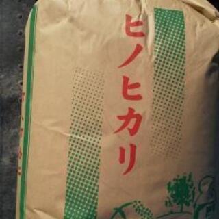 八代産ヒノヒカリ(令和2年)玄米30キロ減農薬、、、