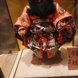 日本人形(大)