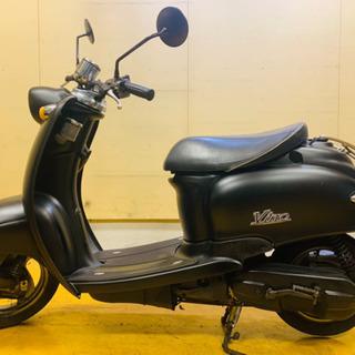 SA10J VINO バッテリー新品 ブラック