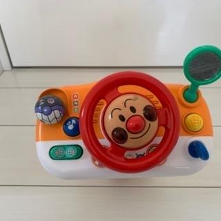 アンパンマン おもちゃ