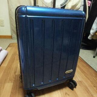 中古 アウトドア スーツケース