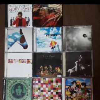 CD まとめ売り セット