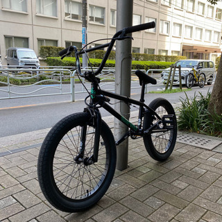 KINK BMX ブラック 20inch