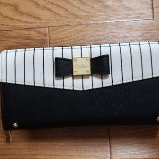 レディース長財布👛新品未使用品❗