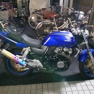 格安でバイク整備