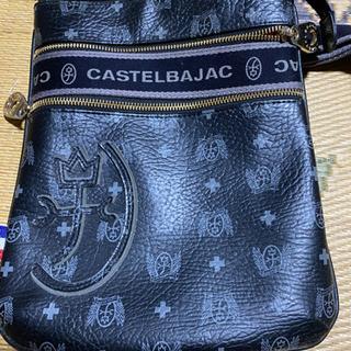 【CASTELBAJAC】ショルダーバック