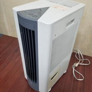 冷温風機 冷風、温風の両方が使えます! - 下関市