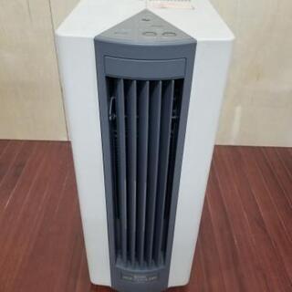 冷温風機 冷風、温風の両方が使えます!