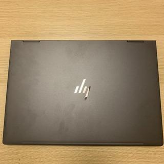 【訳あり・期間限定出品・ノートパソコン】HP ENVY X360...