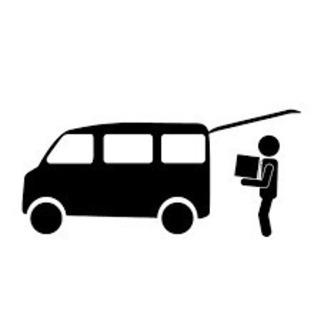 急募‼️『南相馬市エリア』軽貨物持込委託driver