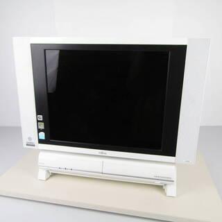 Z610・ ジャンク品 富士通 PC パソコン FMV-DESK...