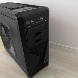 【ネット決済】自作PC:Core i5/240GB SSD/16...