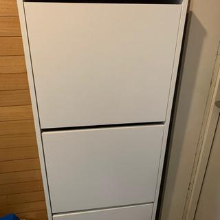 IKEA 下駄箱