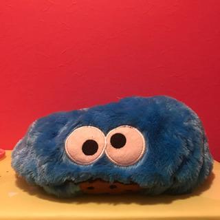 クッキーモンスター 被り物
