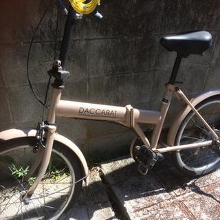 折りたたみ自転車折り畳み自転車