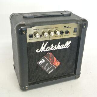 ヤマハ マーシャル ギターアンプ MGシリーズ MG10CD M...