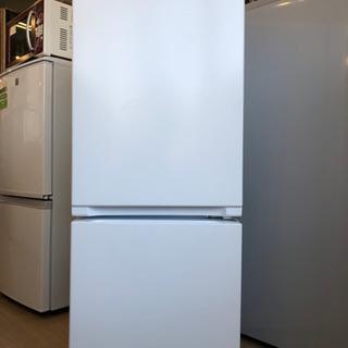【12ヶ月安心保証付】YAMADA 2ドア冷蔵庫 2018…