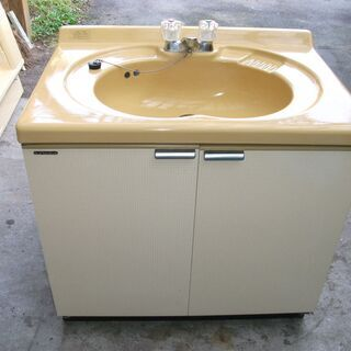 SUWEBU サンウェーブ洗面台セット750mm