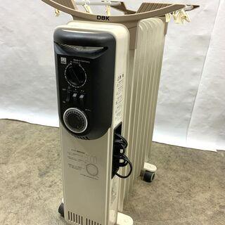 超お買い得! 電気オイルヒーター HEZ12/9K タオル…