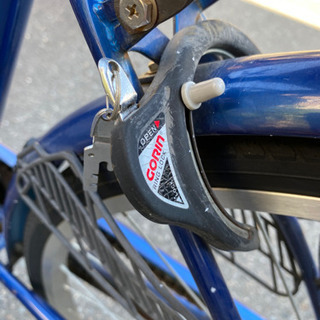 引取者決定✿自転車 ママチャリ - 京都市