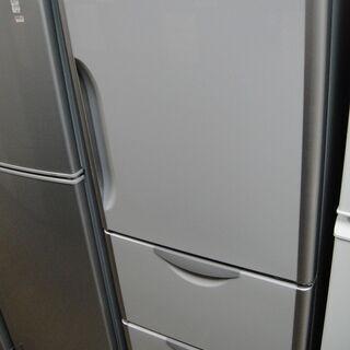 2013年製 日立(HITACHI) 3ドア冷凍冷蔵庫 R-S2...