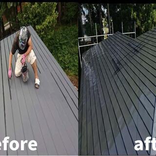 屋根・外壁塗装リフォーム