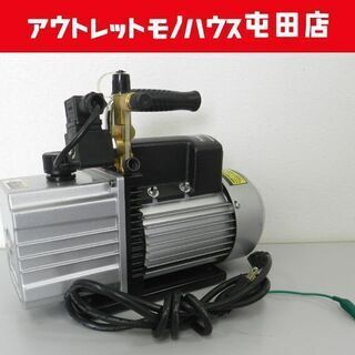 アサダ 真空ポンプ 2.0Pa abs. 4CFM Eco WV...