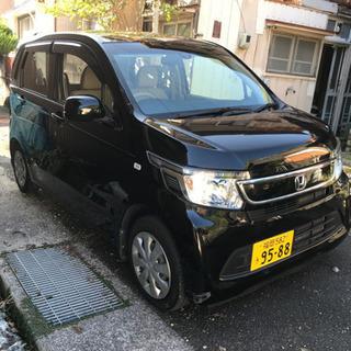 車検2年付き!平成26年式 ホンダN WGN   Gグレード 車...