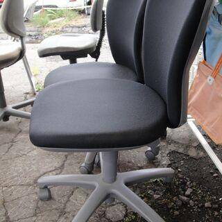 コクヨ(KOKUYO) OAチェア 事務用回転椅子 オフィスチェア 事務椅子 ワークチェア   - 札幌市